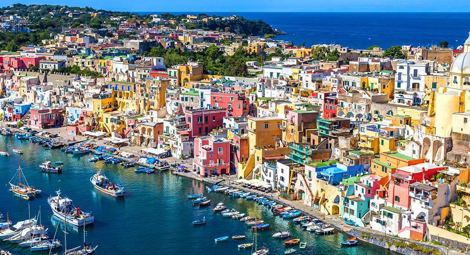 Procida Capitale della Cultura italiana 2022: in moto percorso virtuoso