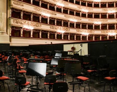 Anche il portale della canzone italiana per #iorestoacasa