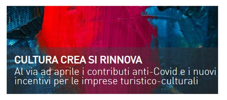30 milioni di euro per sostenere le imprese creative del Mezzogiorno
