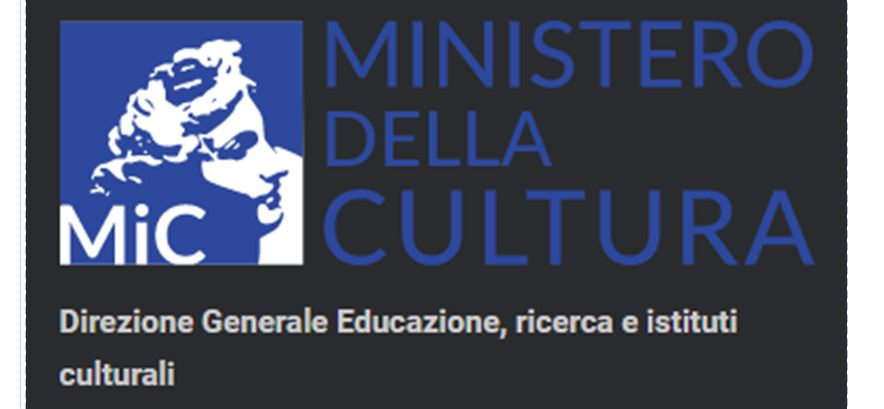 Domande online per i contributi annuali agli istituti culturali