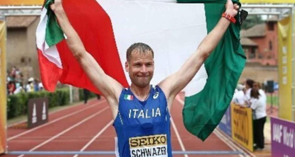 Atletica: alla Camera risoluzione unitaria per Schwazer alle Olimpiadi