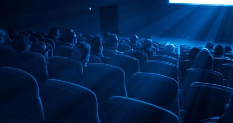 40 milioni di euro per la riapertura dei cinema